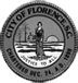 florency city seal
