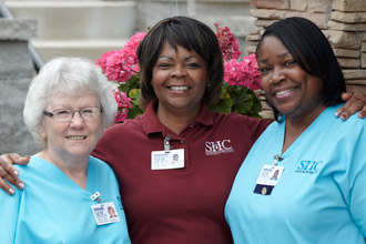St. Louis In Home Caregiver Services
