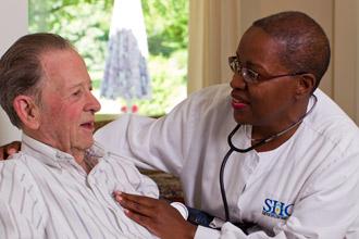 Senior Home Health Care In St. Louis