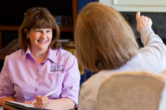St. Louis In Home Senior Care Services