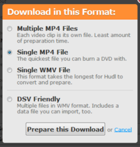 Download Format