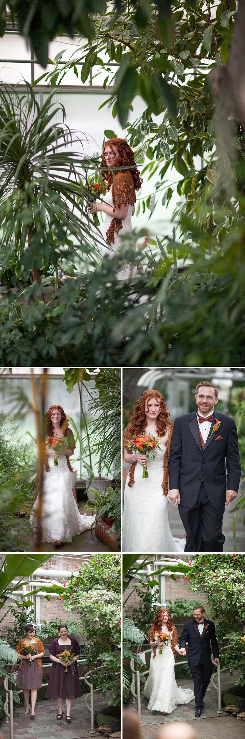 Big Day: Caitlyn and Jeffrey - Weddings - OMG Photography