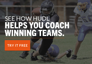 Try Hudl free for 14 days and see for yourself how it can help you coach winning teams.