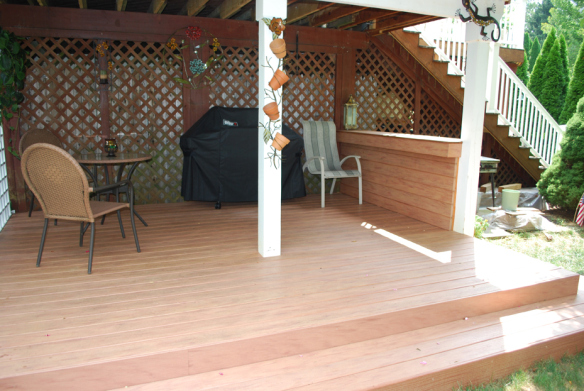 Privacy Enclosure Archadeck Outdoor Living