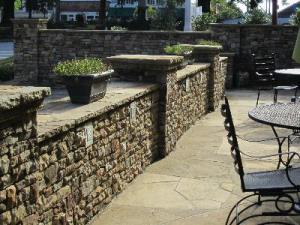 Archadeck Lays The Foundation To Your Fantasy With The Perfect Patio.
