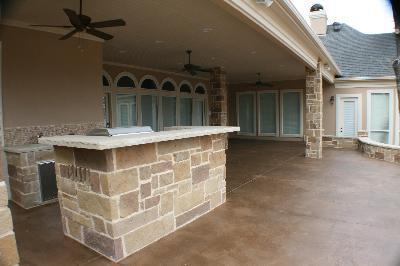 patio cover | archadeck outdoor living - Patio Cover Plans Designs