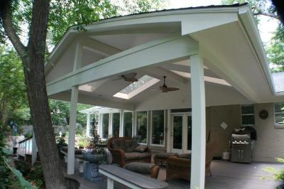 porches archadeck outdoor living