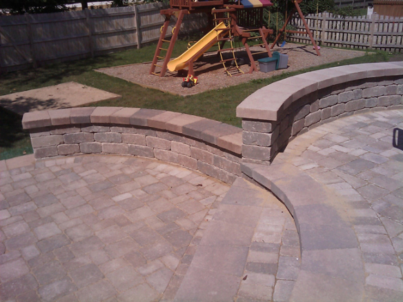 Archadeck Of Chicagoland Gives Us Two Different Patio Designs, Both  Breathtaking In Terms Of Beauty And Function