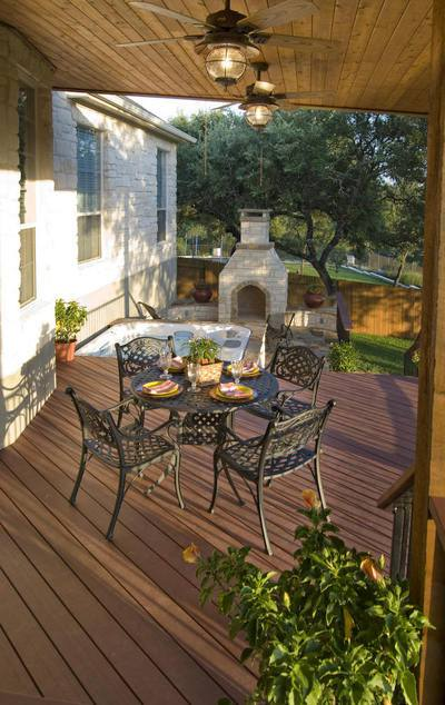 Gorgeous Patio Covers