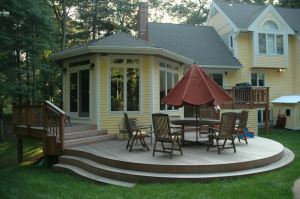 Fall is the perfect time to build an outdoor living structure | Archadeck Outdoor Living