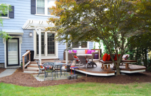 A Contractor for your Outdoor Living Space | Archadeck Outdoor Living
