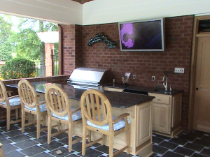 outdoor kitchens archadeck outdoor living