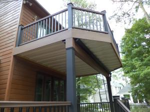Deck Design Archadeck Outdoor Living