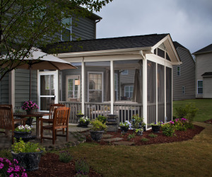deck design | archadeck outdoor living - Porch And Patio Designs