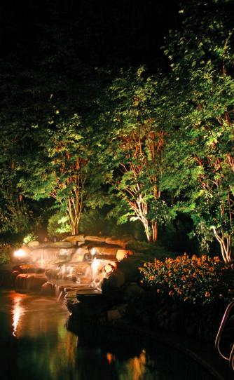 Eco-Friendly Low Voltage Lighting & Outdoor Lighting Perspectives