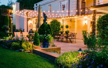 With The Residential Outdoor Lighting Solutions We Offer At Outdoor Lighting  Perspectives, You Can Transform Your Backyard, Deck, Pool, Or Patio Into ...