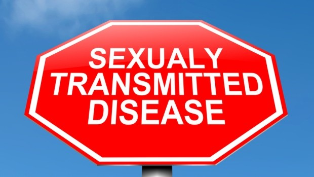 Viral sexually transmitted diseases-7250