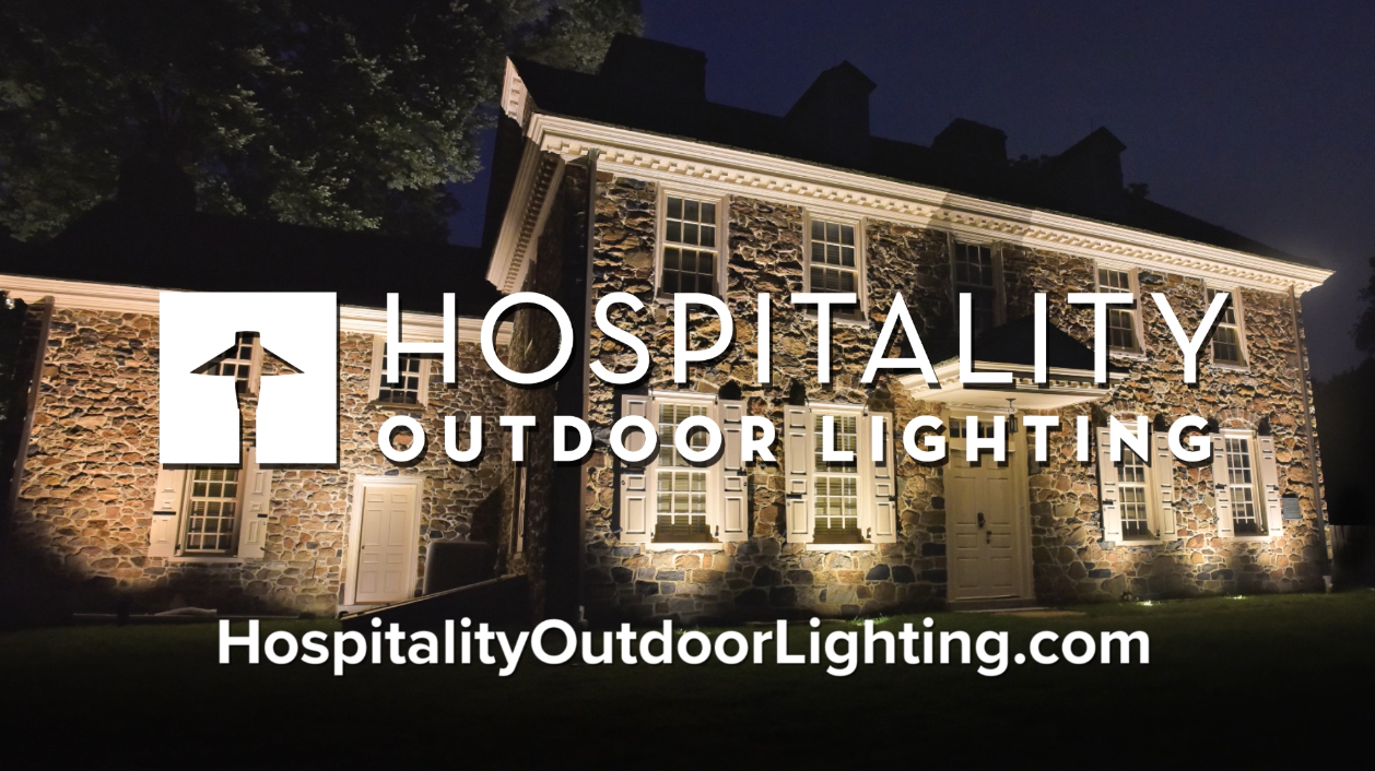 Hospitality Outdoor Lighting Thumbnail