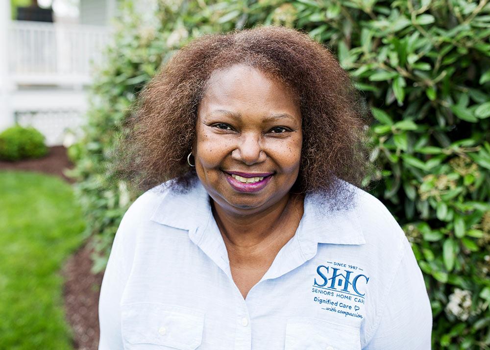 Shellita Jackson