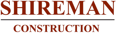 Shireman Construction Logo