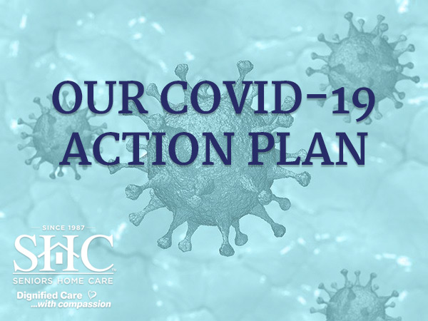 Your COVID-19 Action Plan