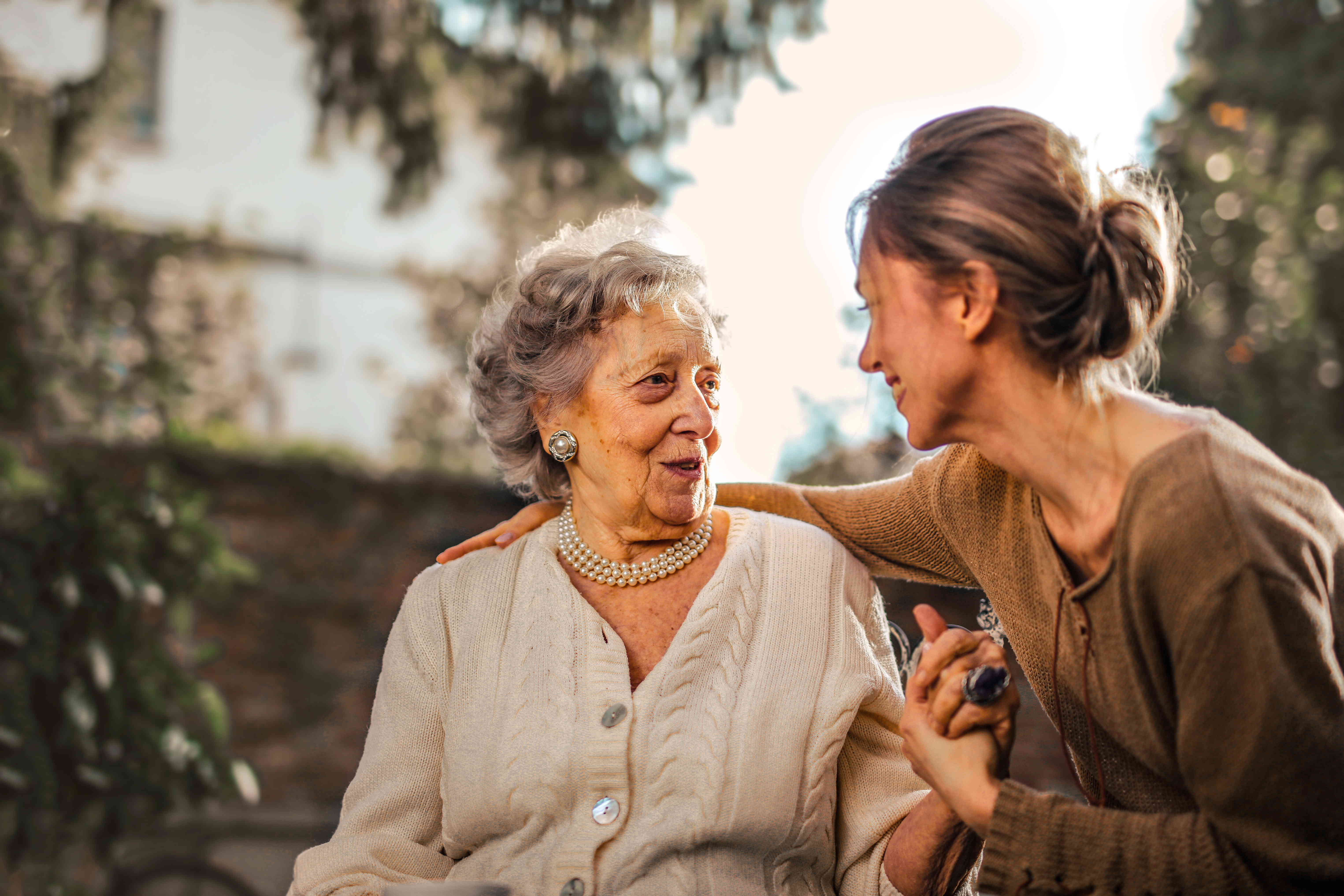 The Benefits of Private Home Care You May Not Know About